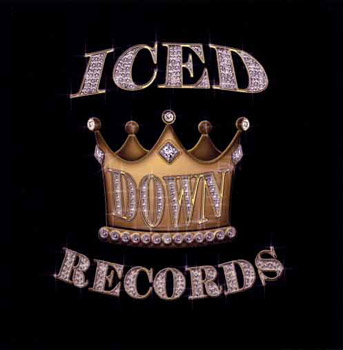 Iced Down Records Logo